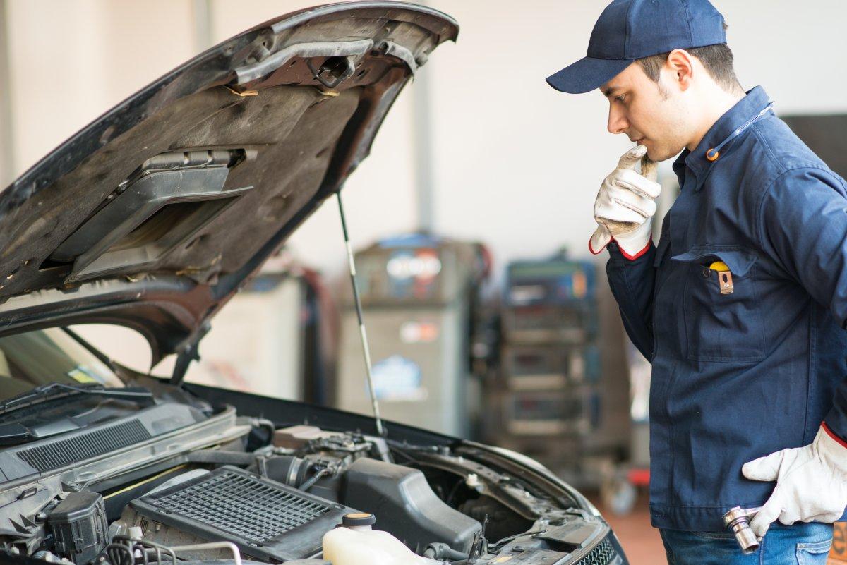 Эксперты пояснили автомобилистам новые правила прохождения техосмотров