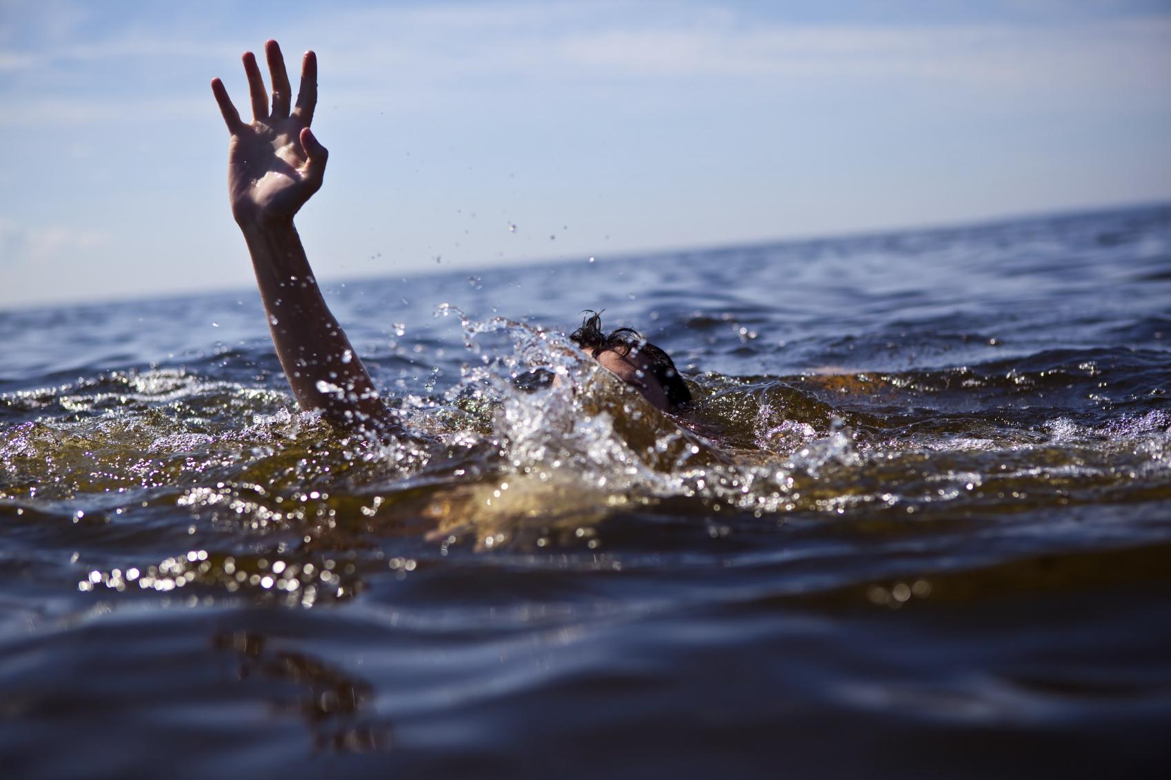 На пляжах Челябинска спасли 8 человек