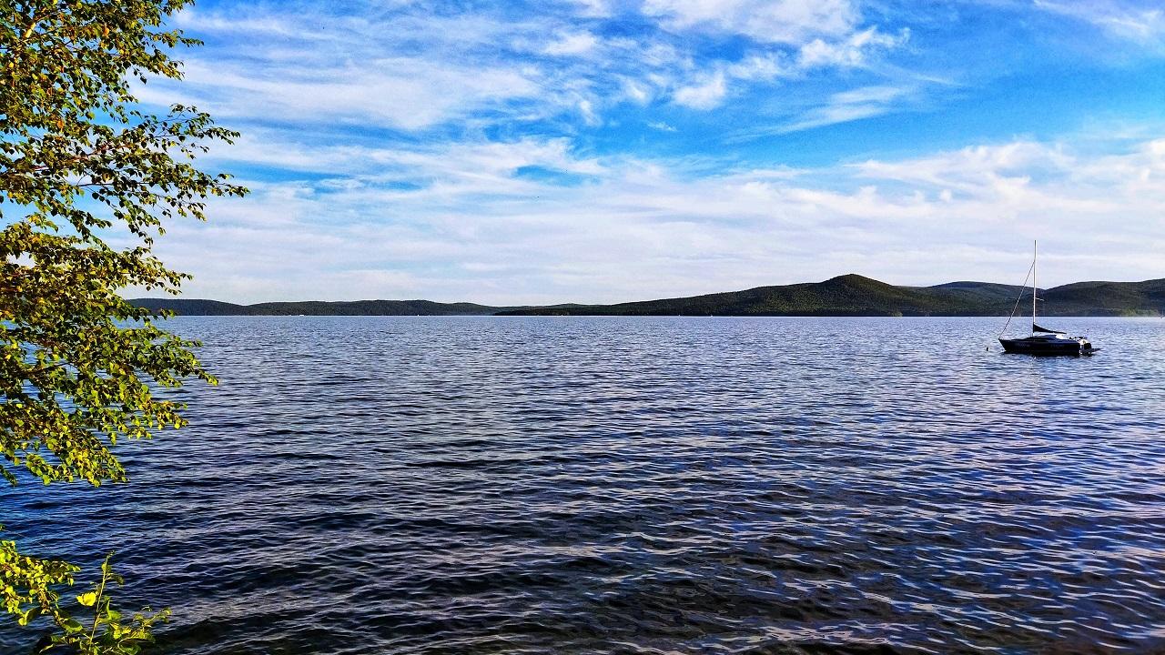 Как изменится озеро Тургояк в Челябинской области