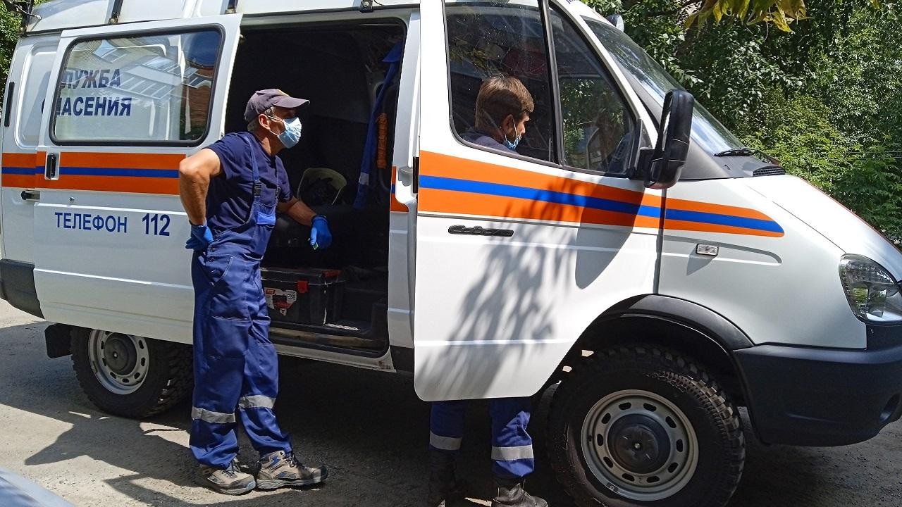 Упала и не могла встать: в Челябинске спасатели пришли на помощь к 72-летней бабушке