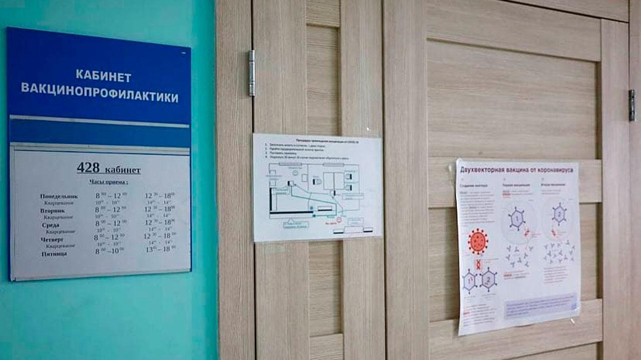 Коронавирус в Челябинской области: кого прививают вакциной «Спутник Лайт»