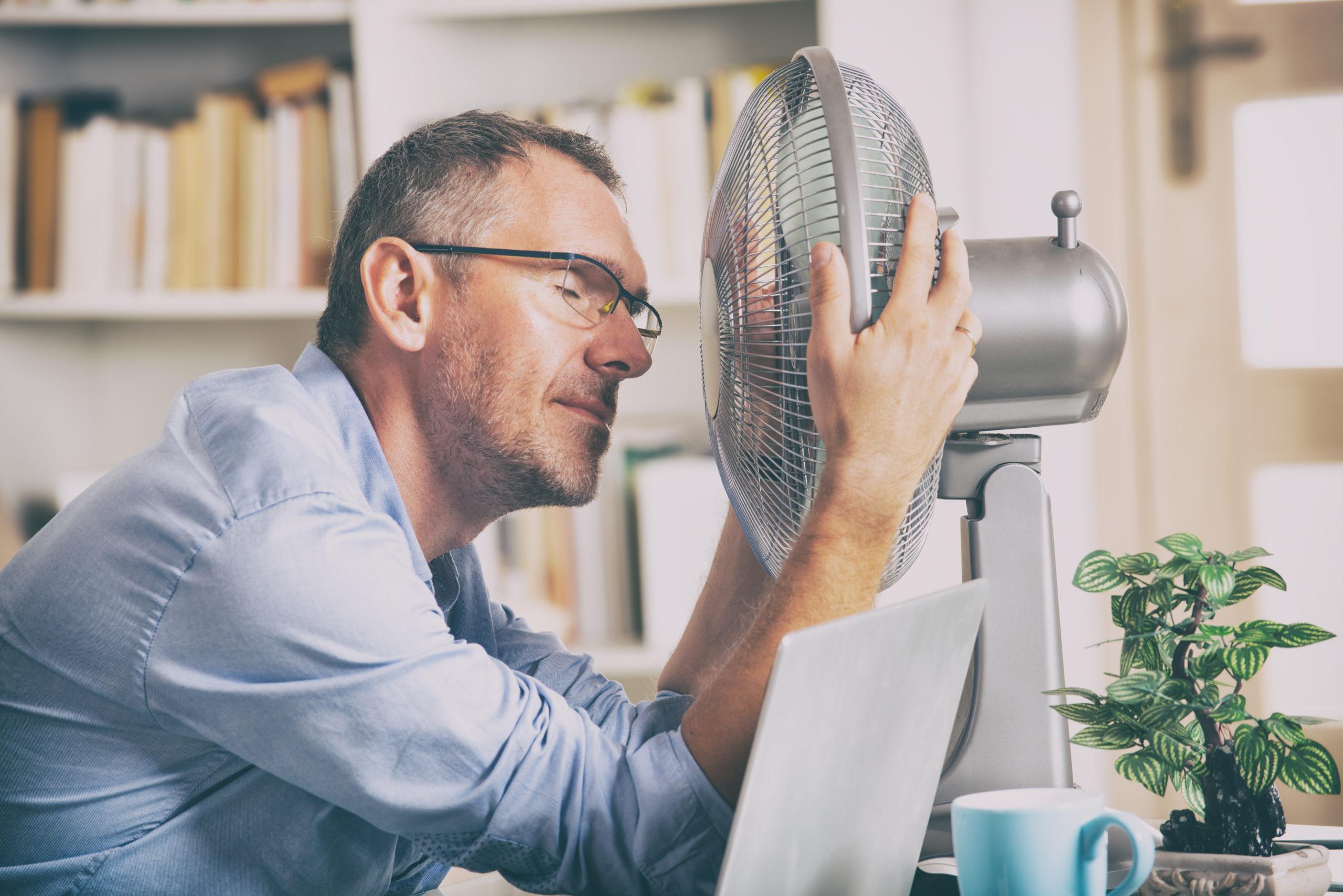 5 приемов, которые помогают охладиться в жару