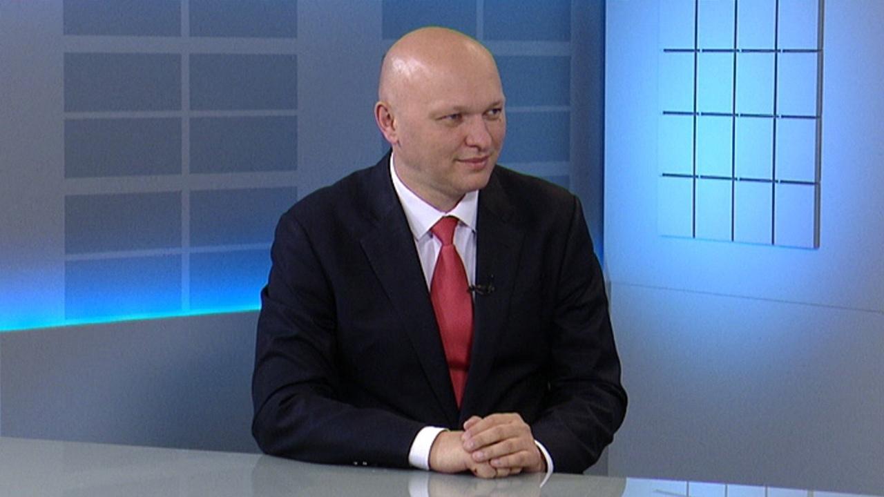 Главрач челябинского онкоцентра Дмитрий Ростовцев рассказал о планах на будущее