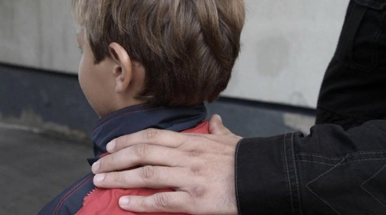 Ребенка пытались похитить на глазах у матери в Челябинской области