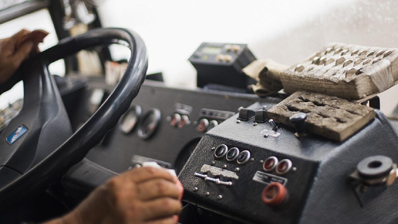 Драка в транспорте: в Челябинске избили водителя троллейбуса