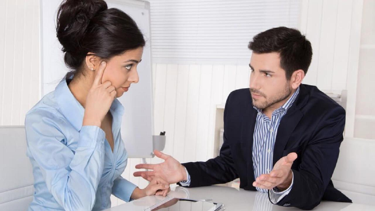 15 слов в разговоре, которые выдадут все слабости человека