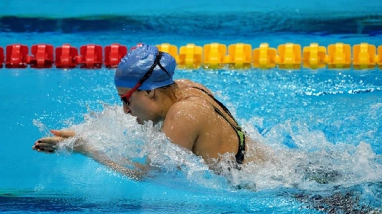 Наставники пловчихи-победительницы Паралимпиады из Челябинска рассказали о секретах успеха