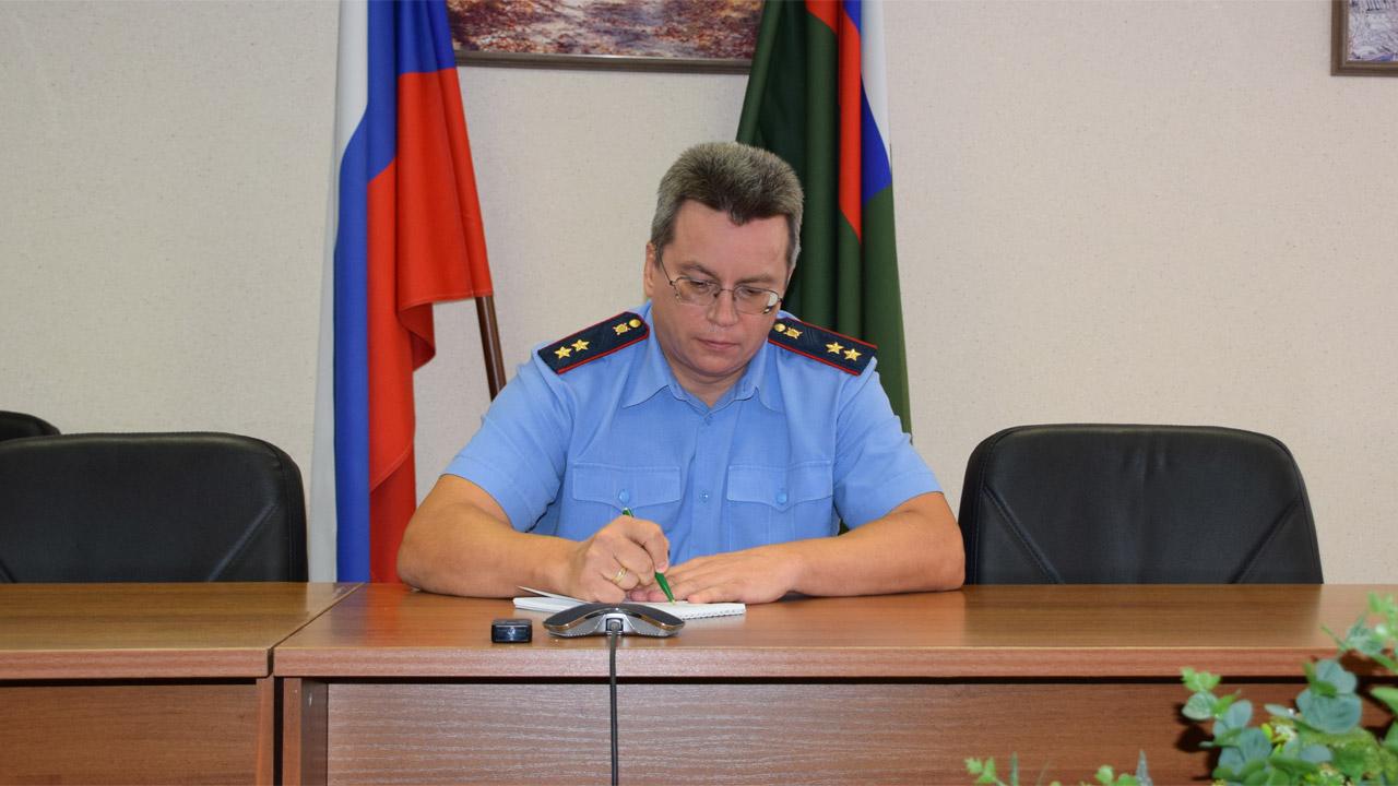 Дольщики, дети и коррупция: первые решения нового главы СУ СКР по Челябинской области