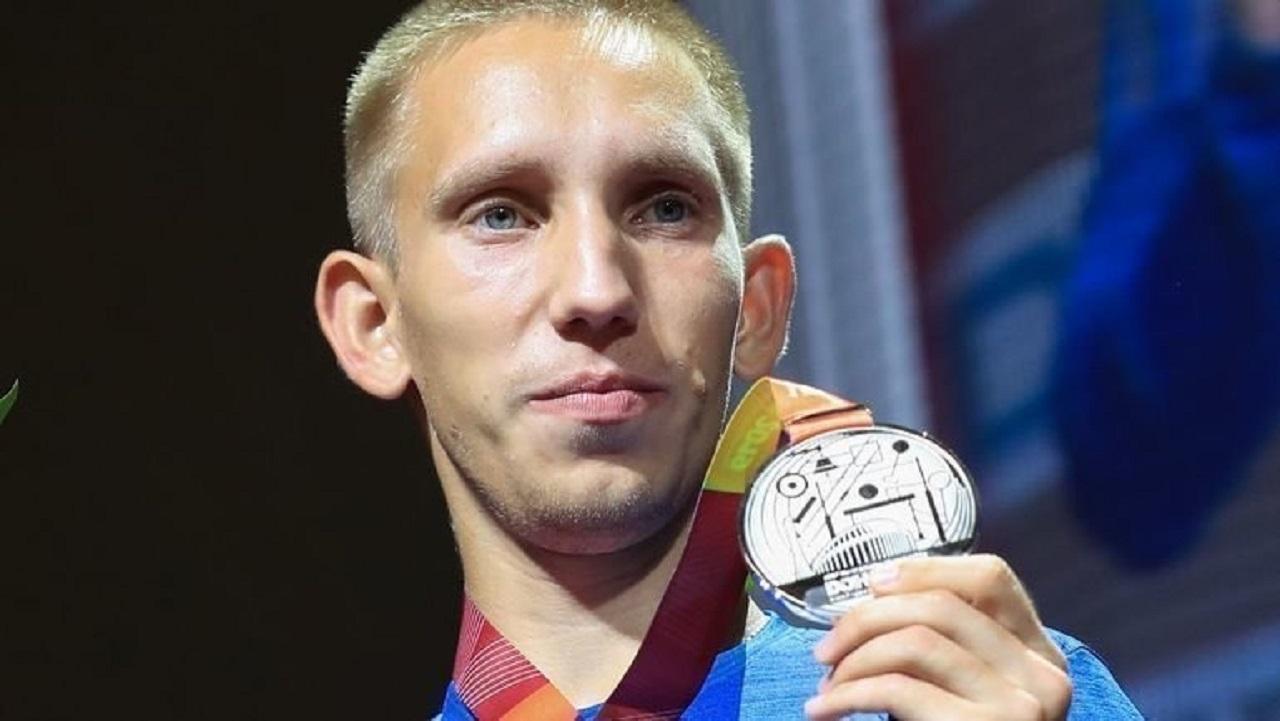 Спортсмен из Челябинской области дисквалифицирован на Олимпийских играх в Токио