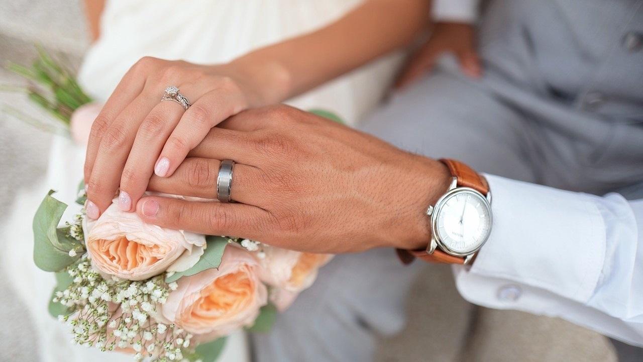 Свадебный бум: дата 21.08.21 вызвала ажиотаж среди молодоженов на Южном Урале