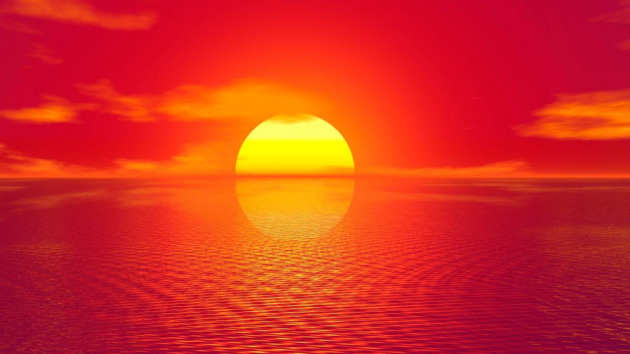 Магнитные бури 2021: на Солнце заметили огромный фонтан плазмы
