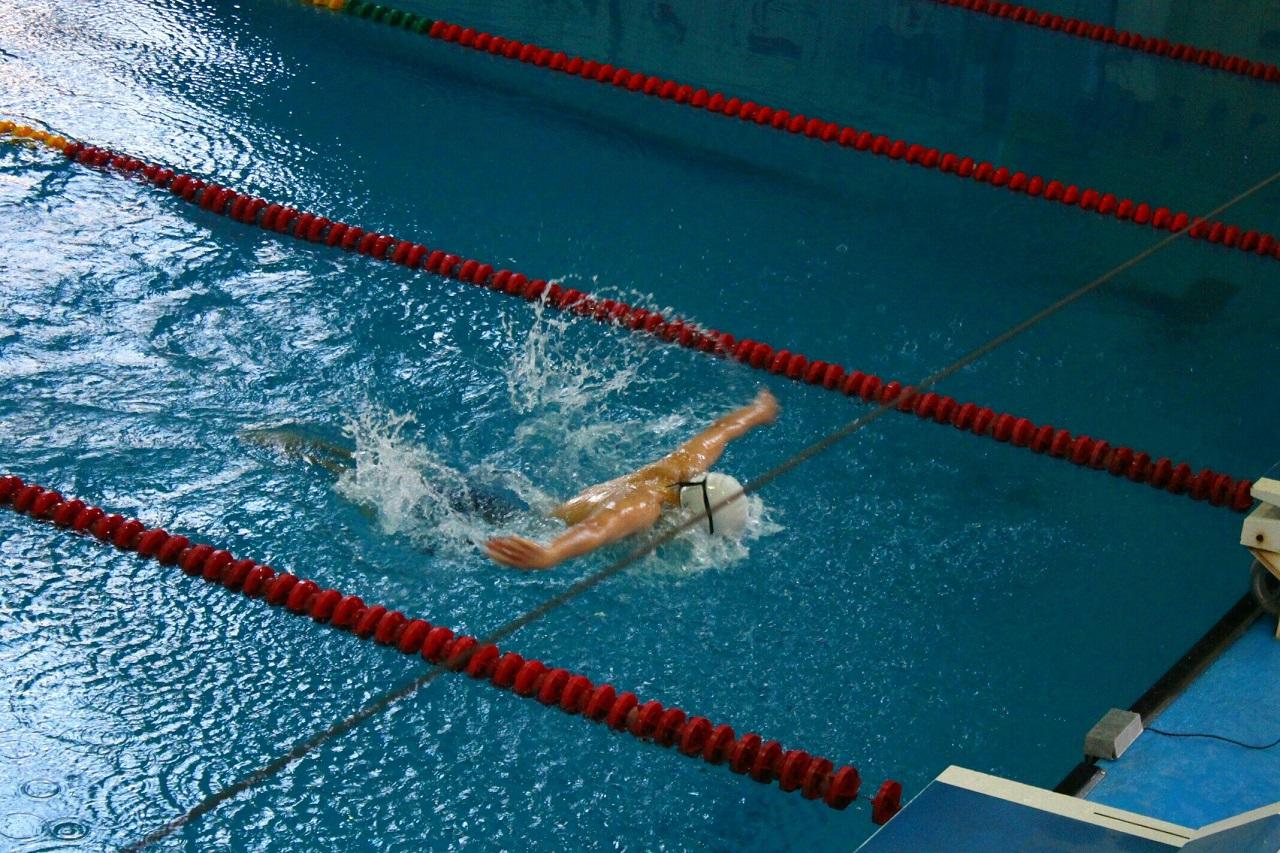 Пловец из Челябинской области выиграл золото Паралимпиады