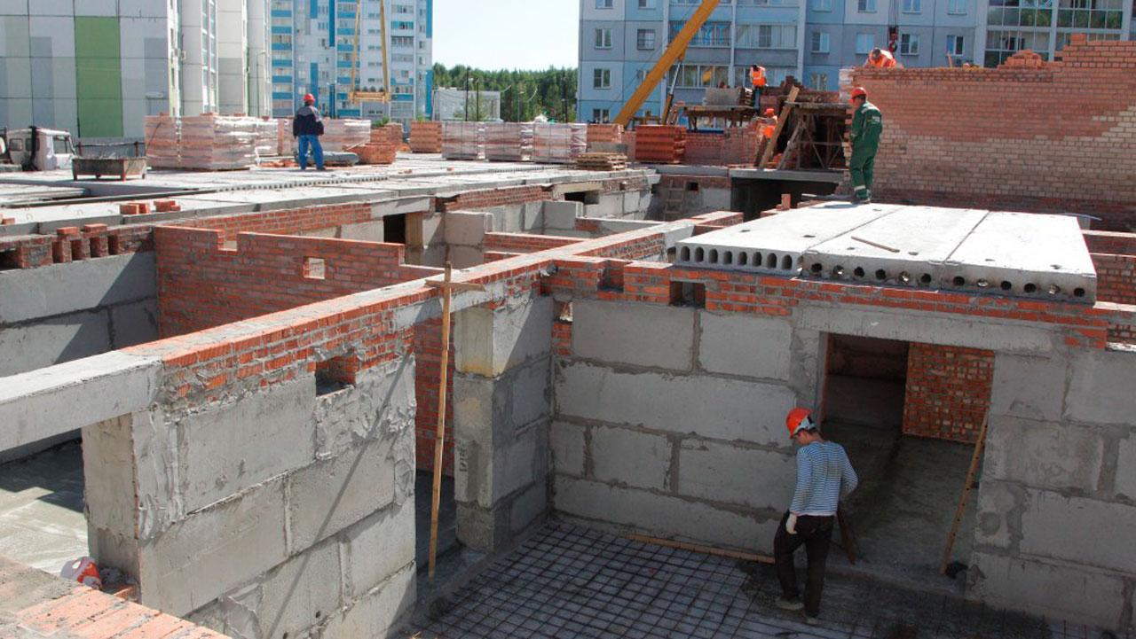 9 новых детсадов появятся в Челябинске: в каких районах и когда