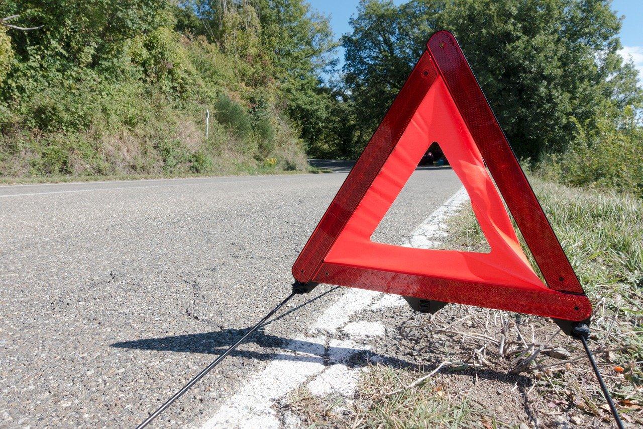 Не поделили дорогу: лобовое ДТП с пострадавшим в Челябинске