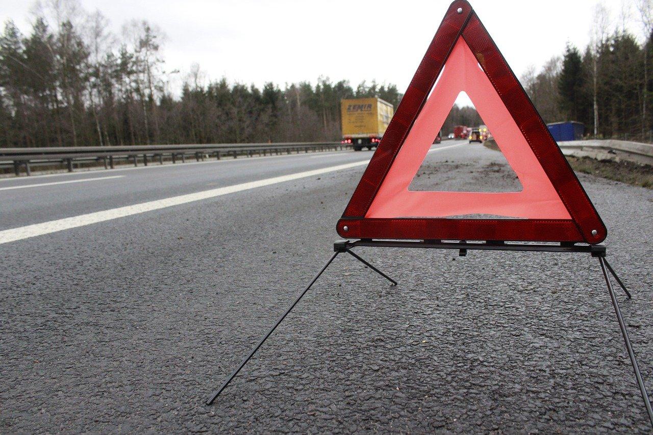 В жестком ДТП на трассе М5 один человек погиб, трое ранены