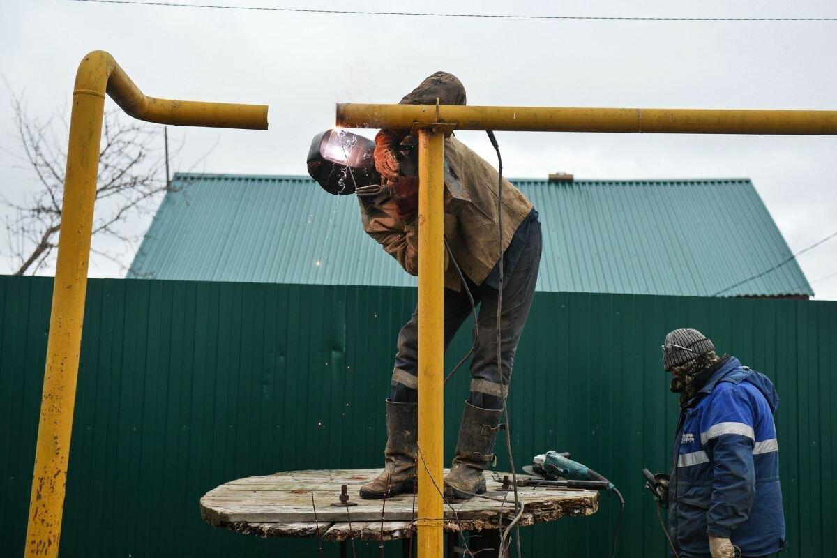 80 тысяч домов бесплатно подключат к газу в Челябинской области
