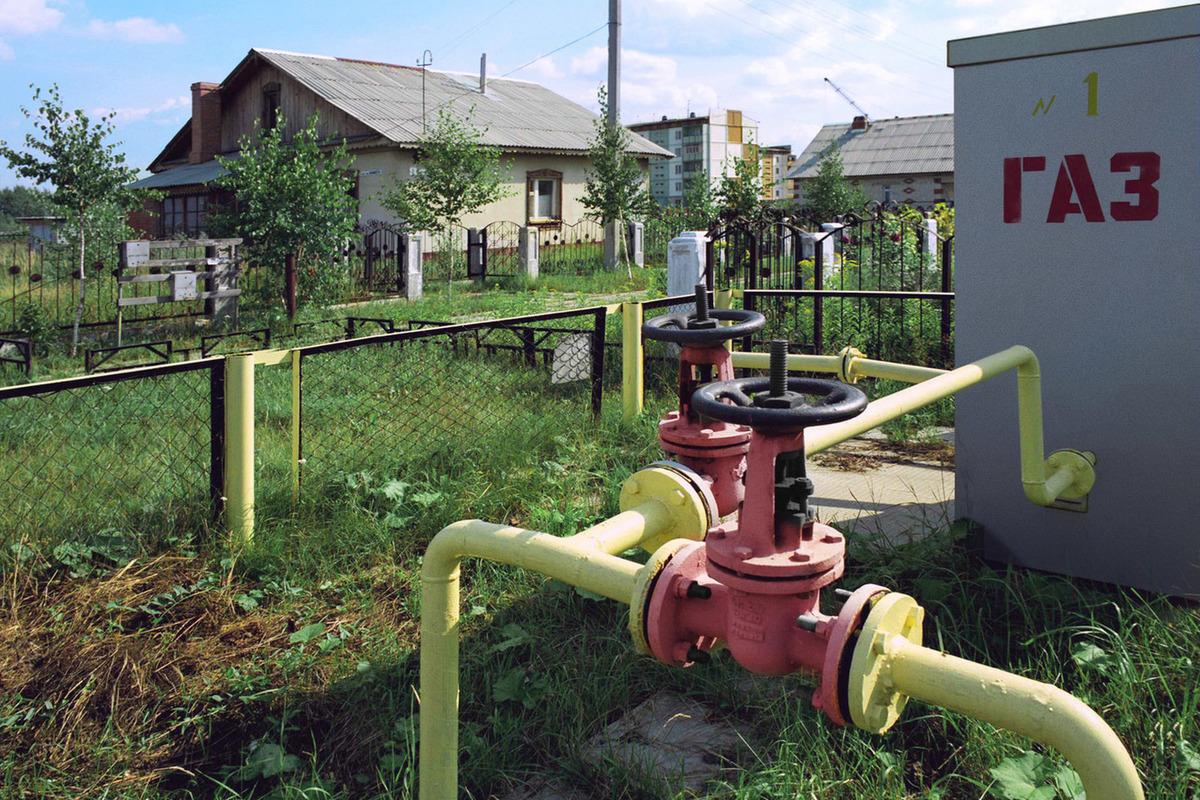 Голубое топливо в каждый дом: южноуральцы могут бесплатно провести газ до участков