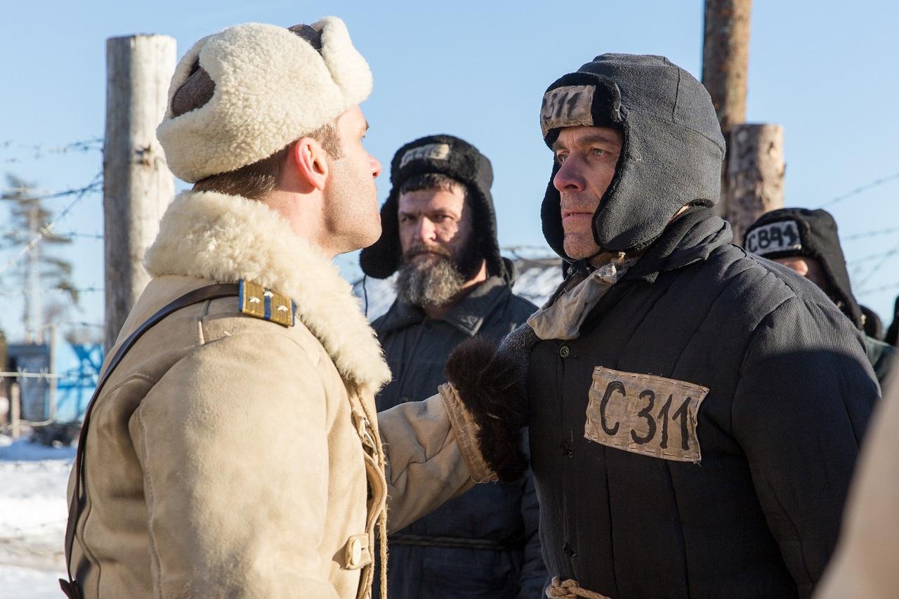 Фильм режиссера из Челябинской области по повести Солженицына выходит на экраны