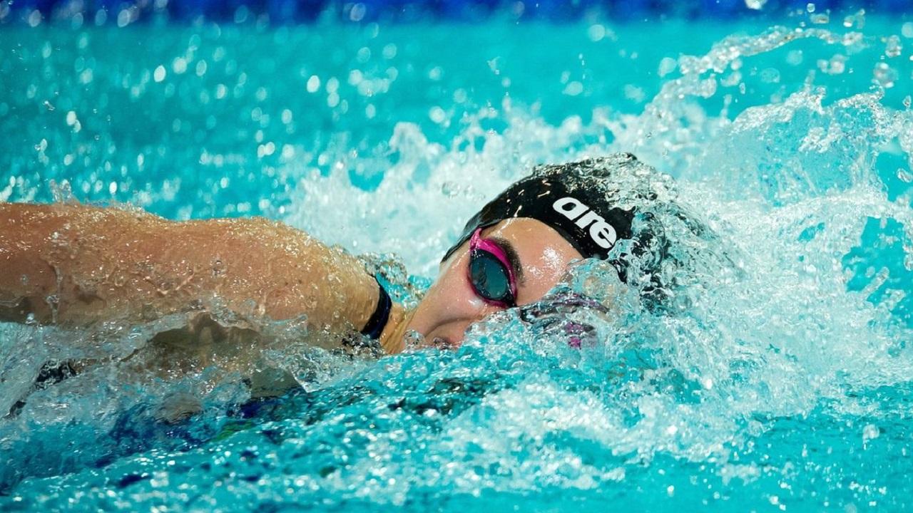 Спортсменка из Челябинска поставила рекорд на Паралимпиаде в Токио