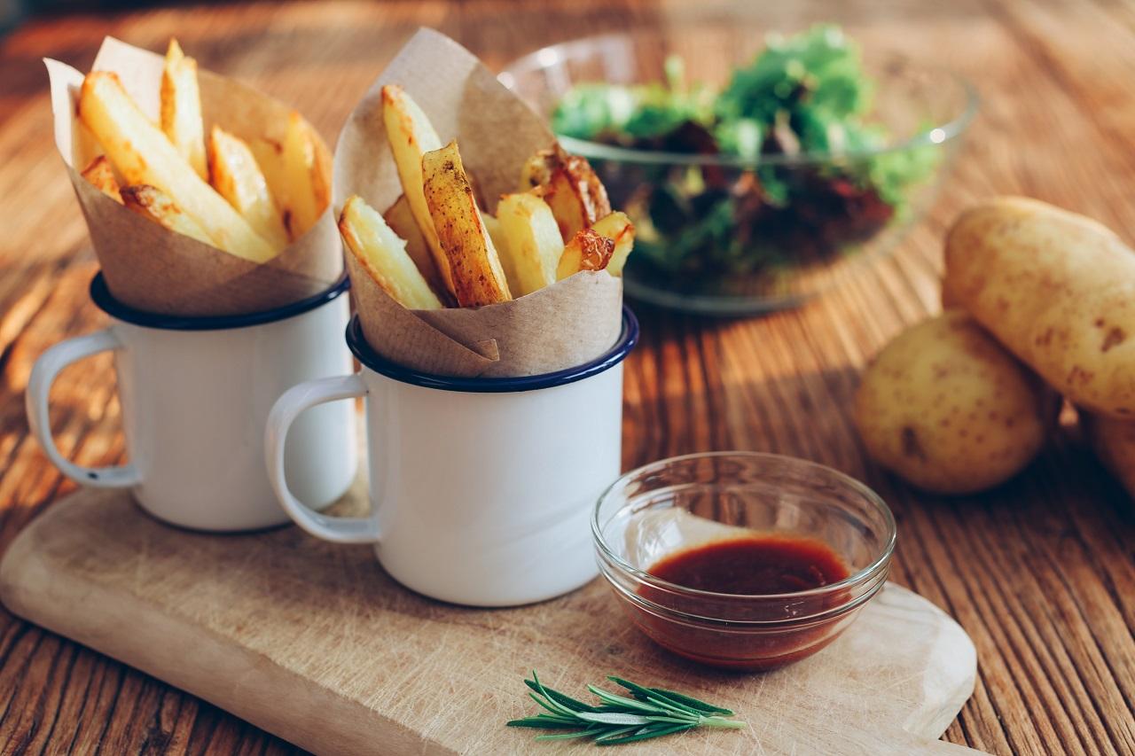 Польза и вред: что будет, если есть картофель каждый день