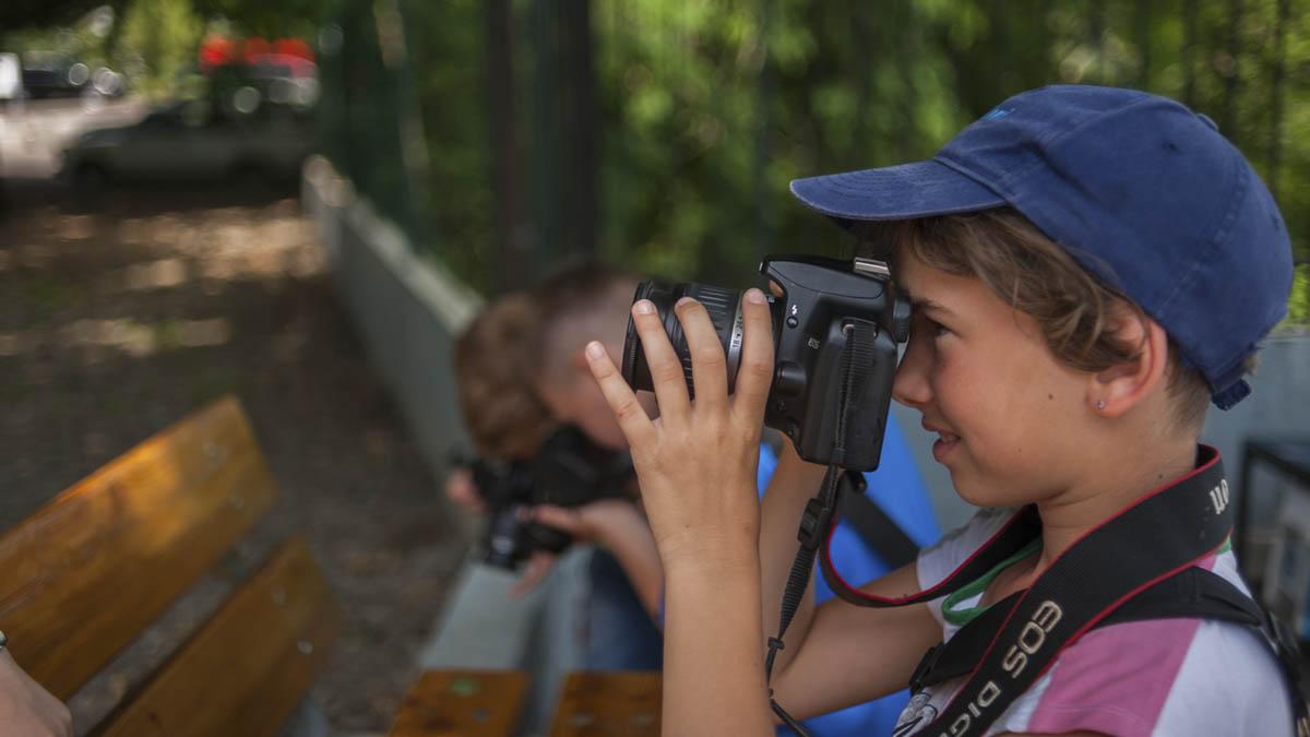 Челябинские школьники победили во всероссийском конкурсе кинематографистов