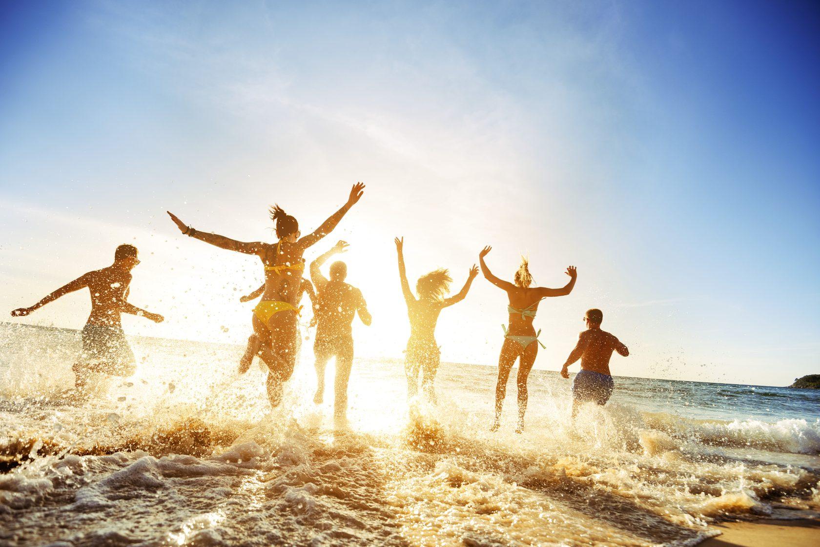 Чек-лист: 7 дел, которые нужно успеть сделать до конца лета