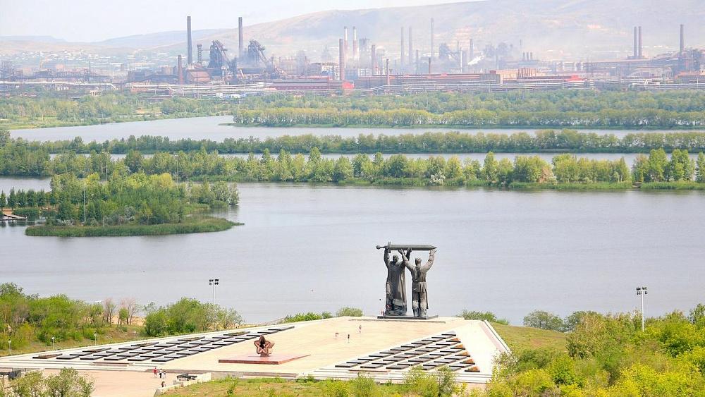 Огонь и вода: в Магнитогорске организовали необычные экскурсии
