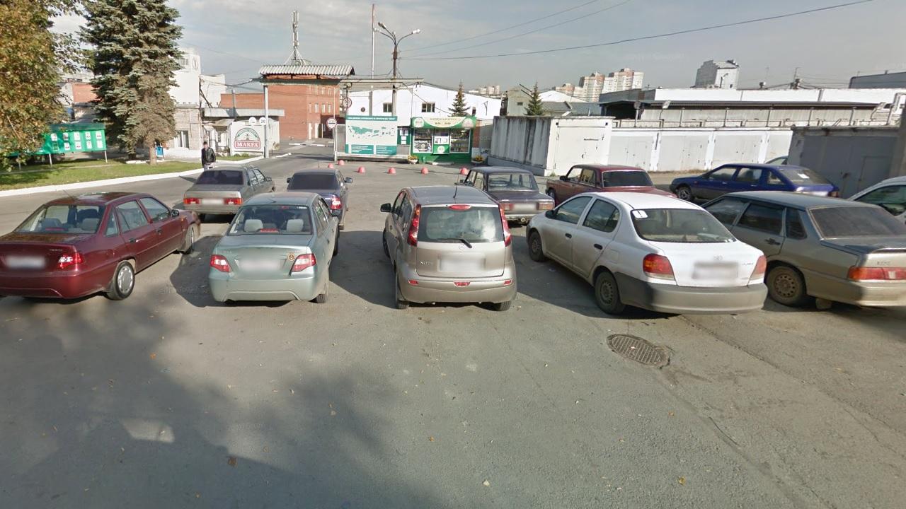 Сотрудников фабрики «Макфа» экстренно эвакуировали в Челябинске