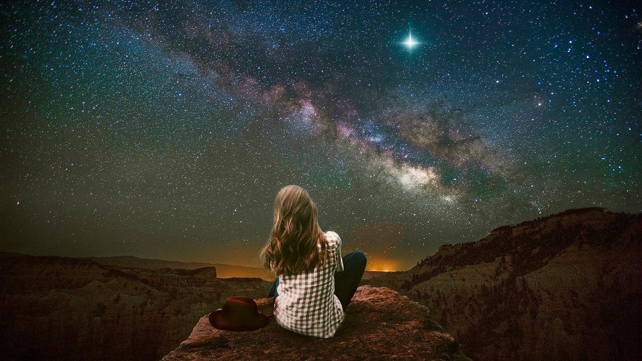 Персеиды 2021: когда и как наблюдать необычайно яркий и красивый звездопад