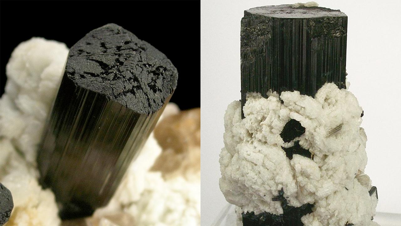В Челябинской области нашли необычный минерал, который вырабатывает электричество