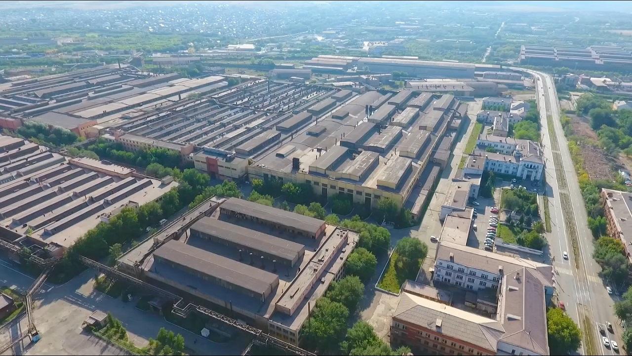 Как индустриальный парк на Урале превратился в одну из крупнейших инвестплощадок РФ