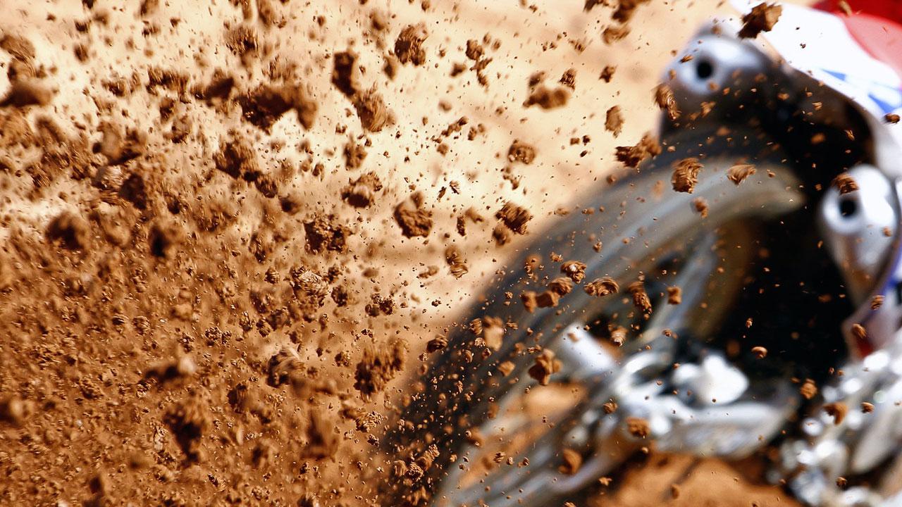 Как в Челябинской области прошел Кубок России по мотоспорту