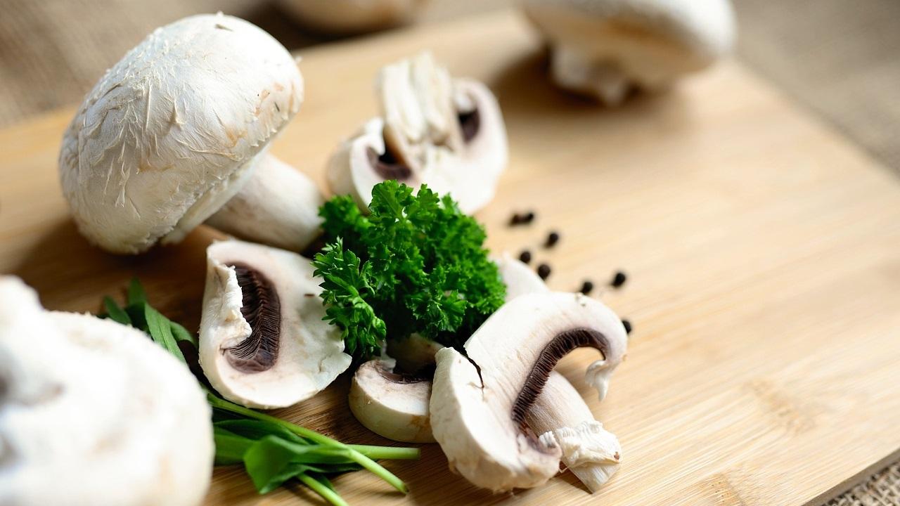 Челябинские врачи рассказали, как давать грибы детям