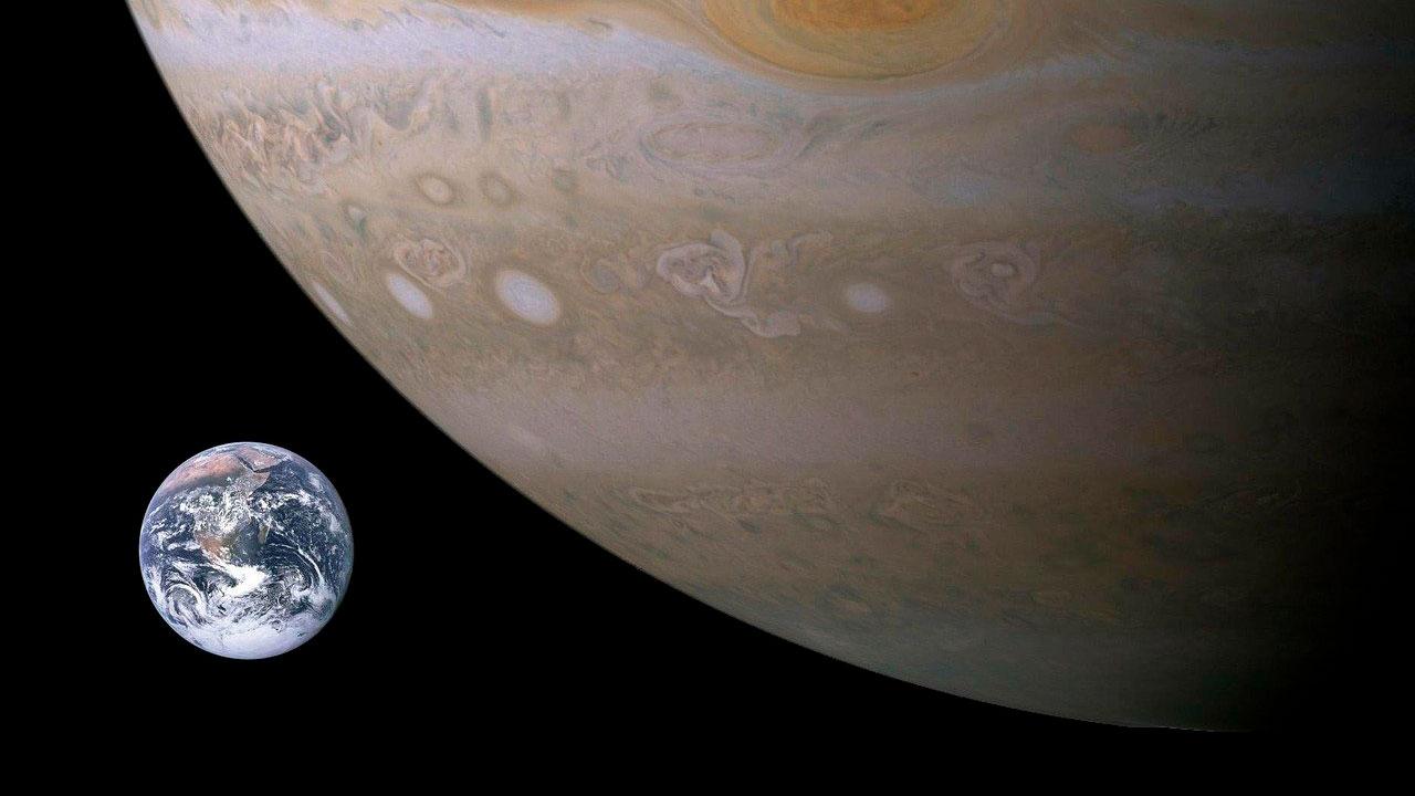 Противостояние Юпитера: когда и как смотреть на гигантскую планету