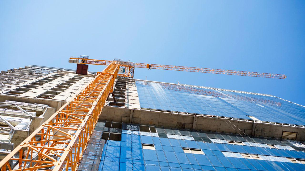 Челябинск вошел в топ-5 городов с самым дешевым жильем