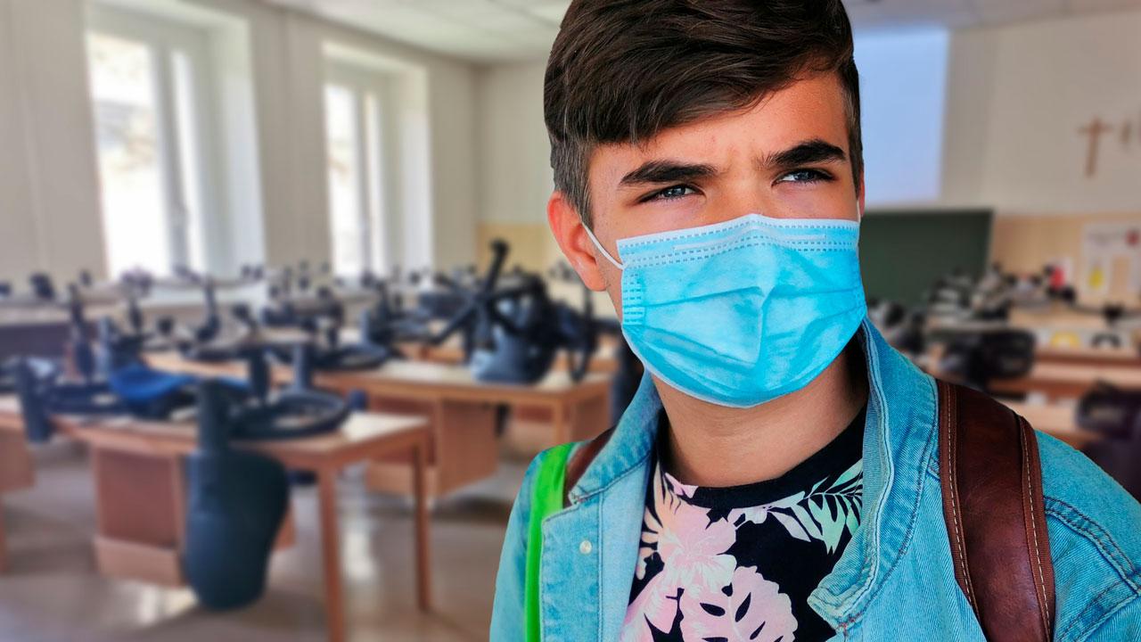 Власти рассказали о начале учебного года в Челябинской области в условиях COVID-19
