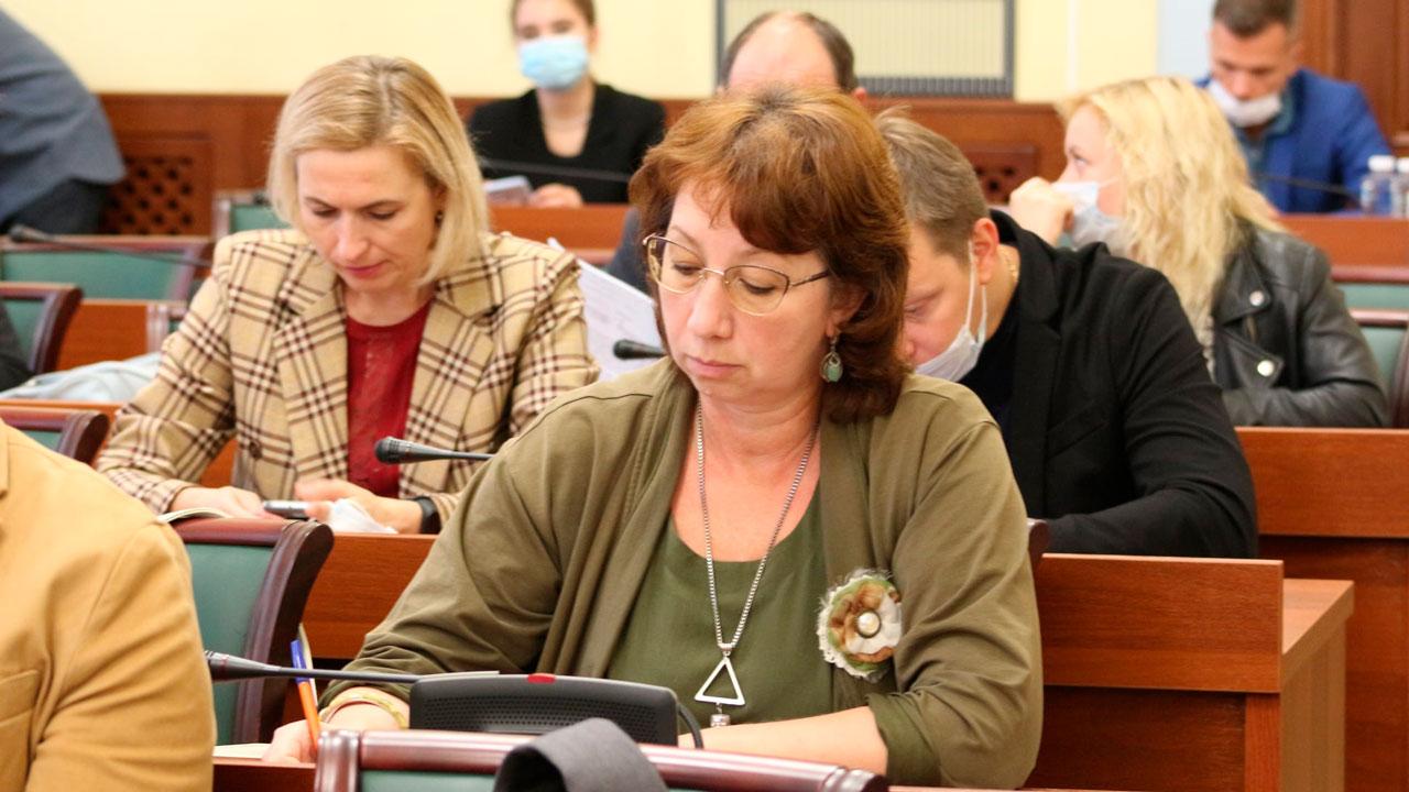 Представители НКО и журналисты обсудили пути взаимодействия