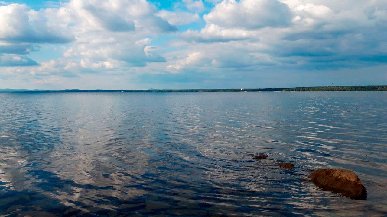 Любимчики туристов: названы 3 самых популярных озера в Челябинской области