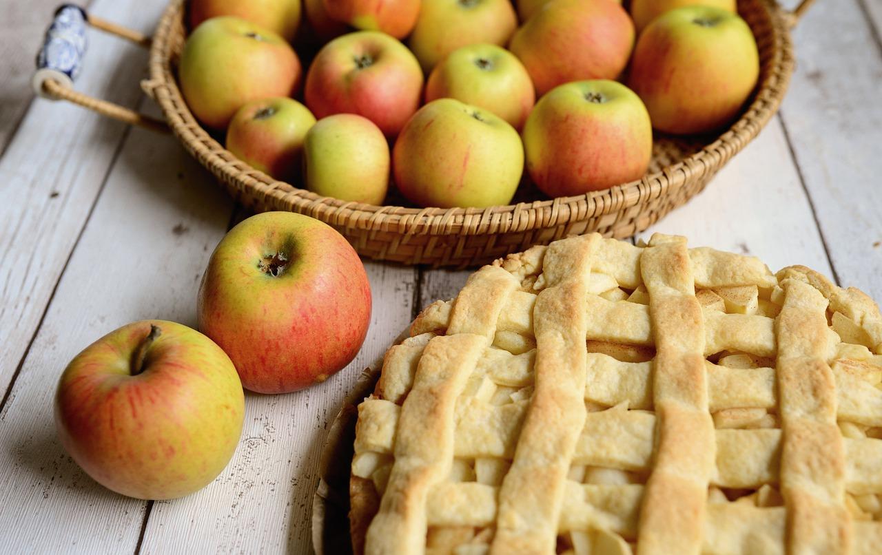 Индекс яблочного пирога: какое место занимает Челябинск по ценам на продукты