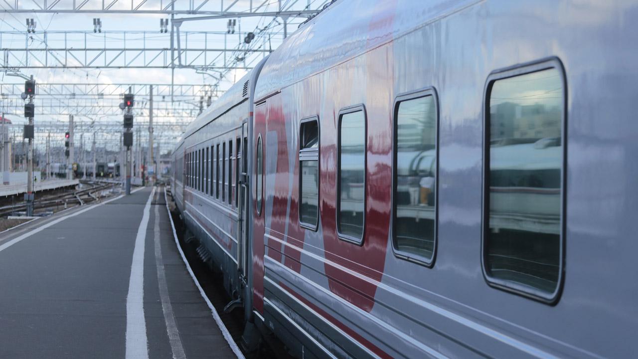 Глава МИД анонсировал запуск поезда между Челябинском, Литвой и Калининградом
