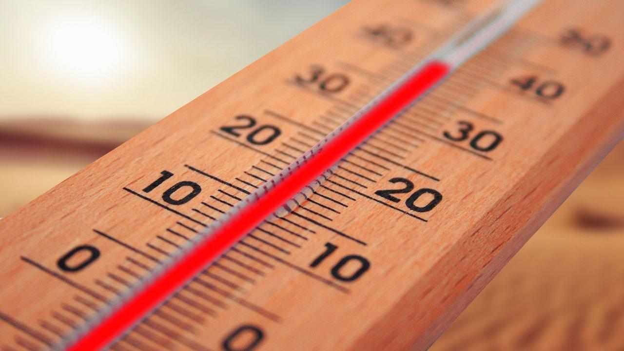 Когда закончится жара в Челябинске 2021: названа точная дата