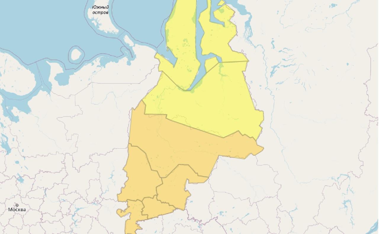 Экстремальная погода в Челябинске: синоптики предупредили о грозах и сильном ветре