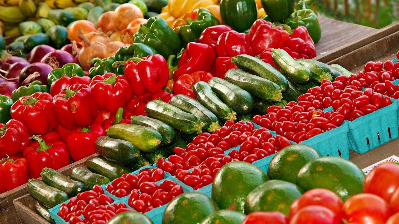 Цены больше не пугают: в Челябинской области начали дешеветь овощи