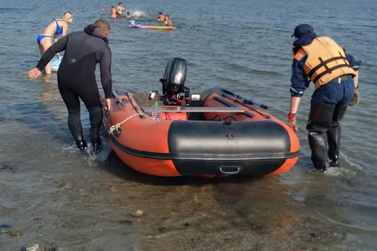 На озере в Челябинской области без вести пропала женщина