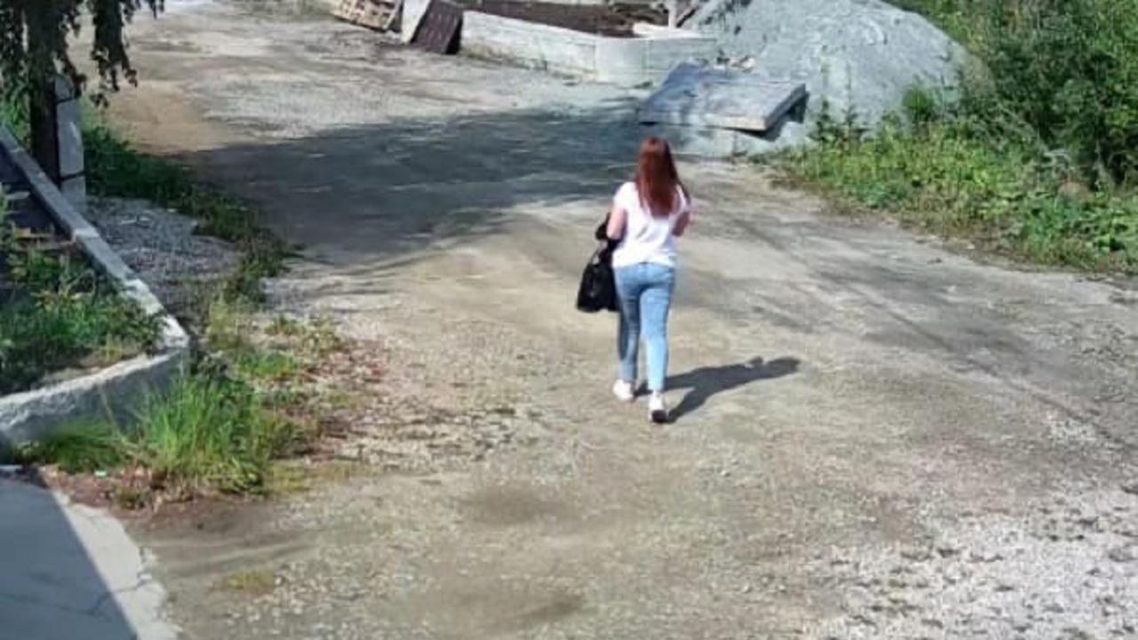 Пропавшую школьницу из Челябинска нашли в Самаре