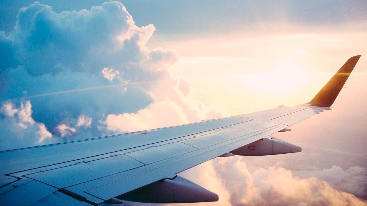 Ждали самолет 4 часа: рейс Москва — Челябинск вылетел с задержкой