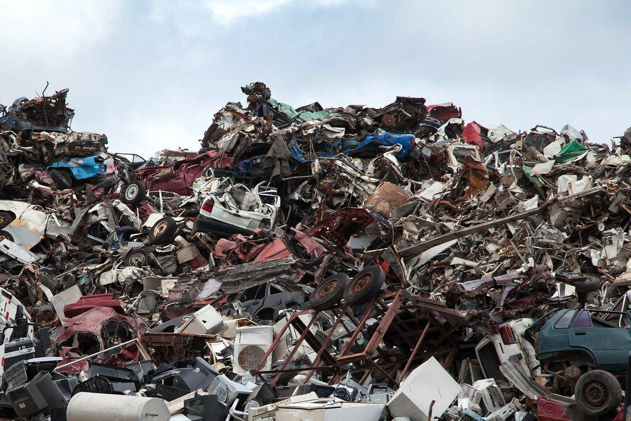 Ученые из Челябинска придумали, как переработать газ от мусора в энергию