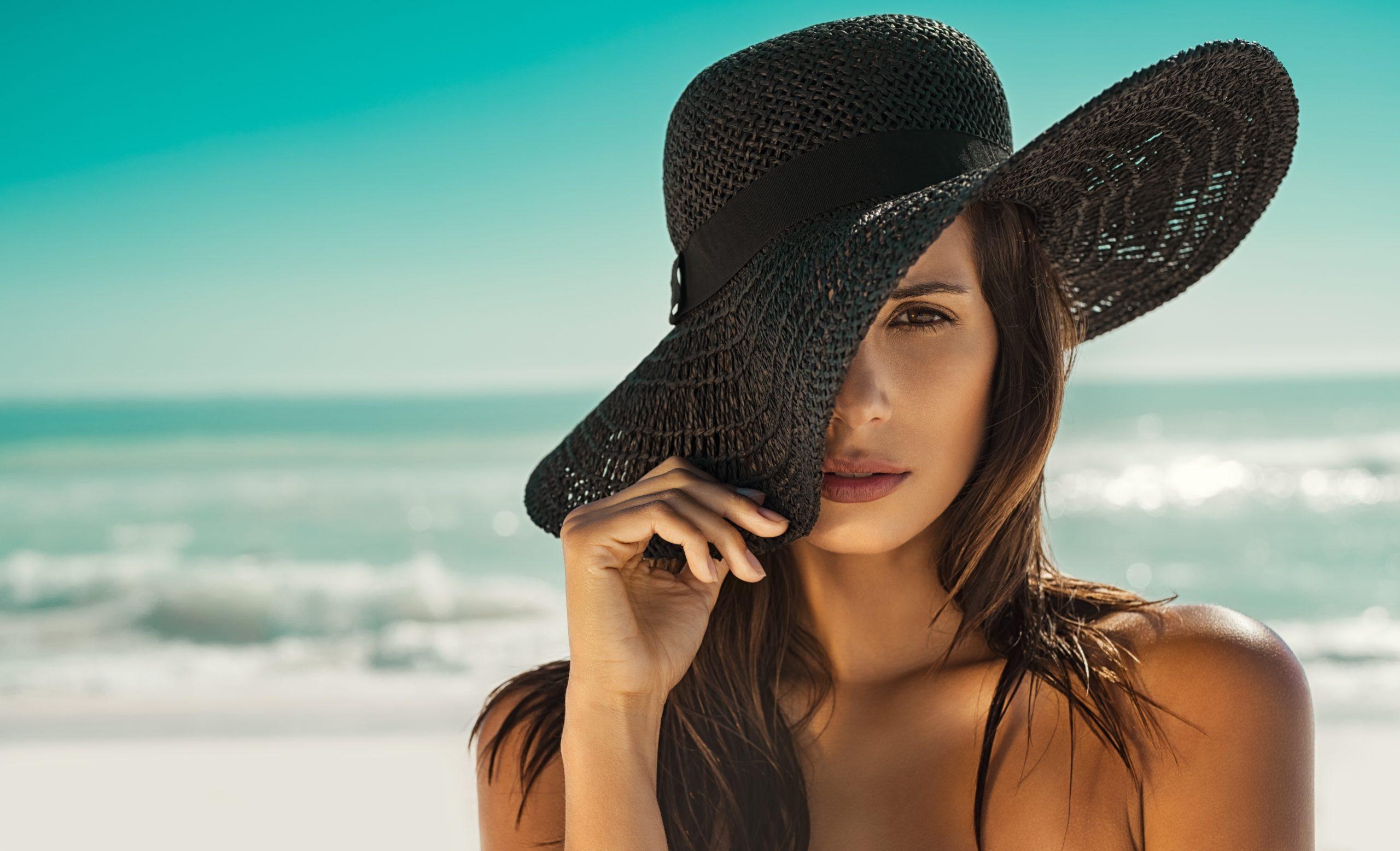 5 советов косметологов, как восстановить кожу, волосы и ногти после отпуска