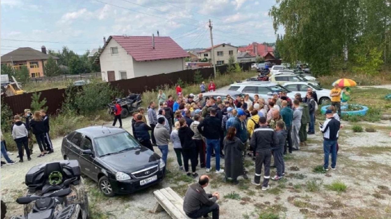 Пропавшую без вести школьницу ищут в Челябинске