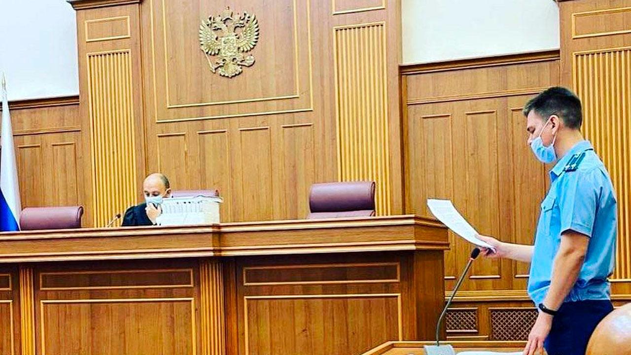 Грозит пожизненное: мужчину в Челябинской области судят за убийство 6 человек